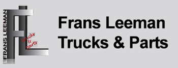 Logo Frans Leeman Trucks en Parts